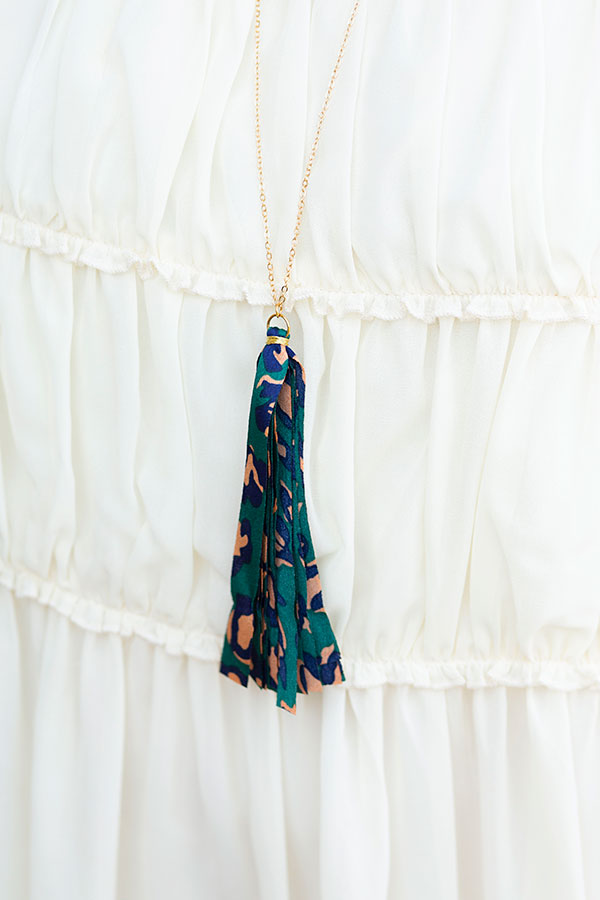 The Reamonell Necklace