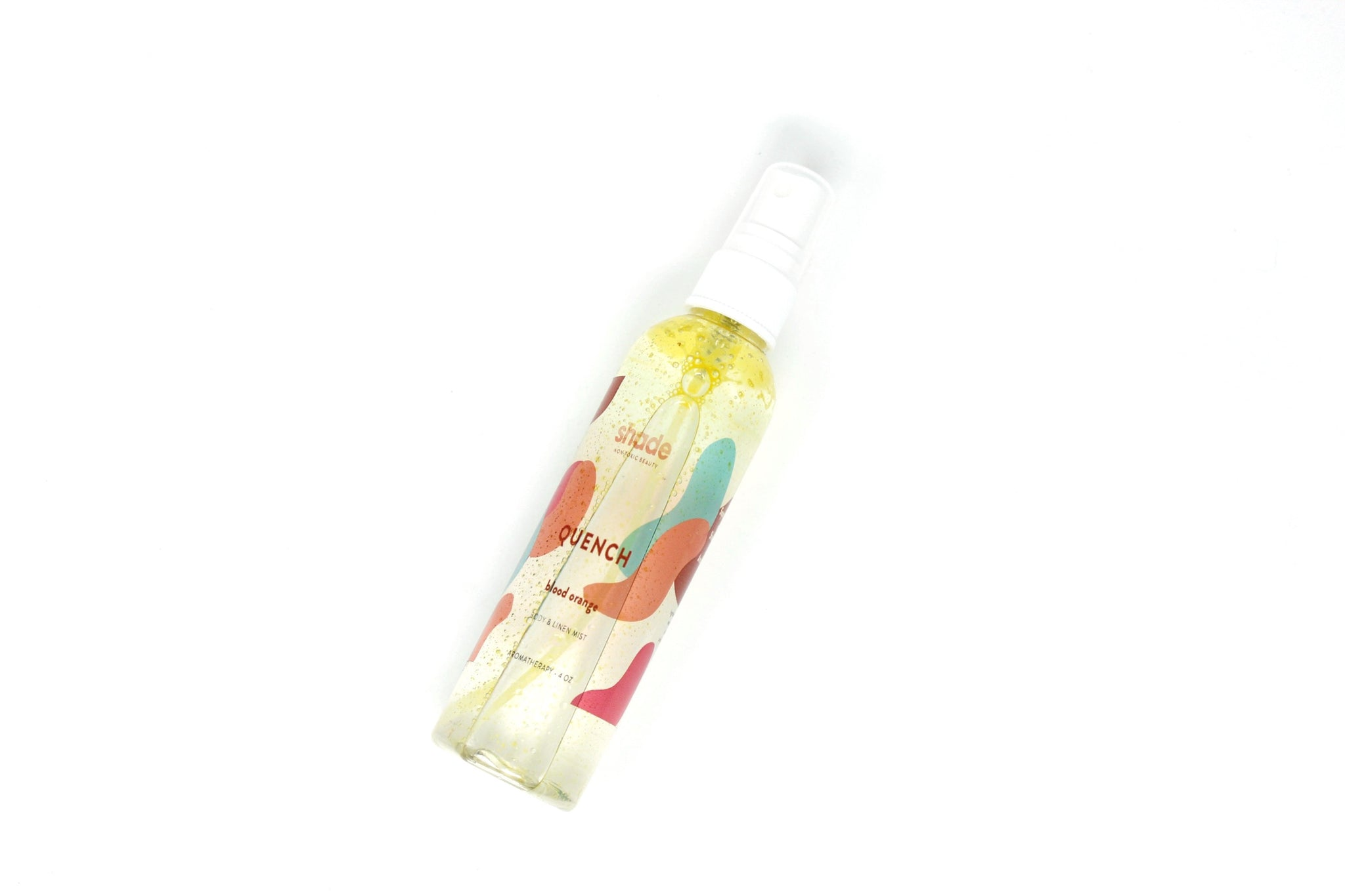 QUENCH Body Mist Blood Orange