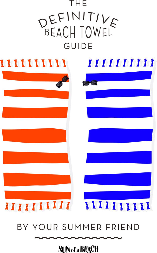 Beach Towels Buying Guide