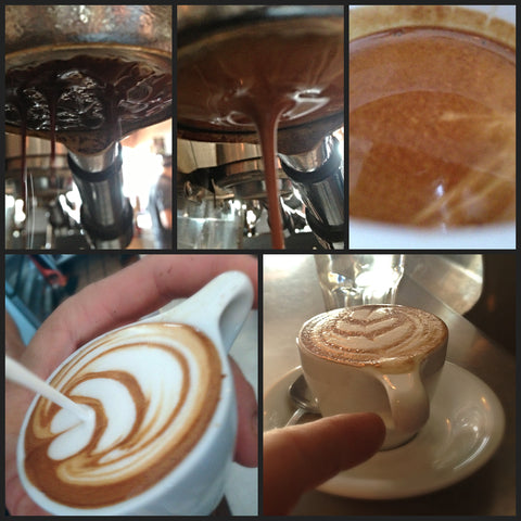 The Macchiato And The Problem Of Babel