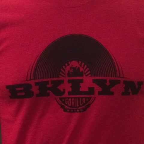 Brooklyn B-side T-Shirt