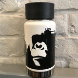 Klean Kanteen Insulated Travel Mug, Gorilla Coffee