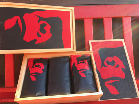 Gorilla Gift Box Set