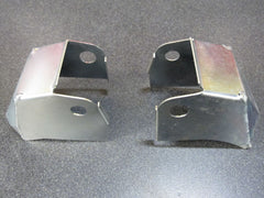 *SPECIAL* Footpeg Shields  CRF250 2010-13 & CRF450 2009-12