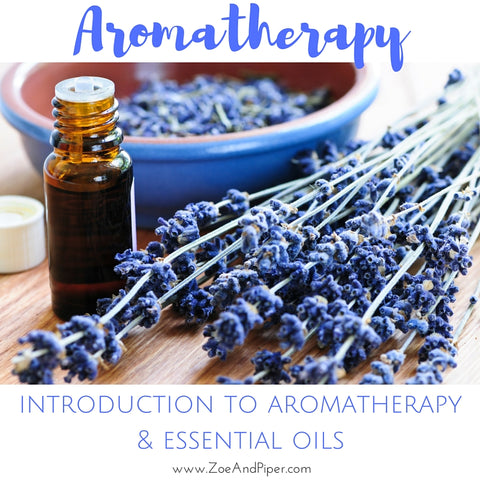 What is aromatherapy, how does it help me, who should do it