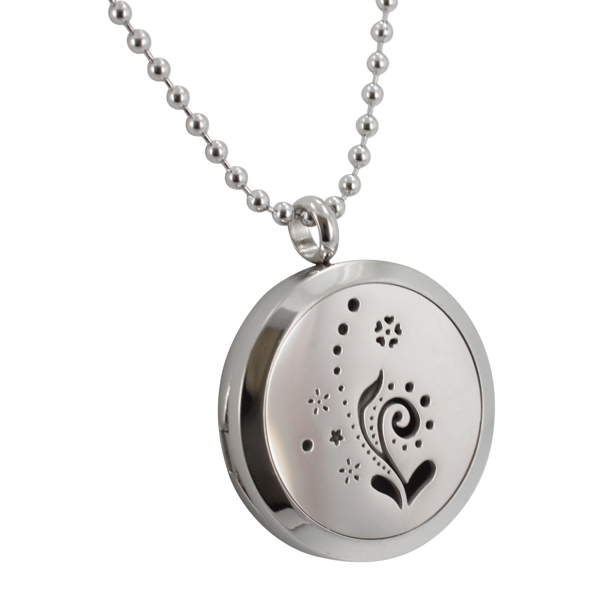 mop my pearl locket world and ss moon small pendant photo mother of charm