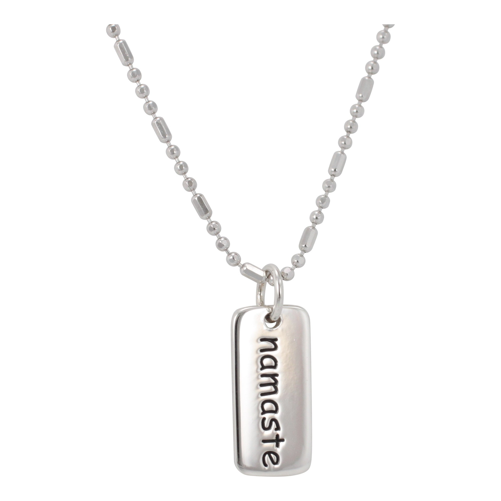 studios bg products necklace shine jewelry meaningful bezel white on diamond stylish now the