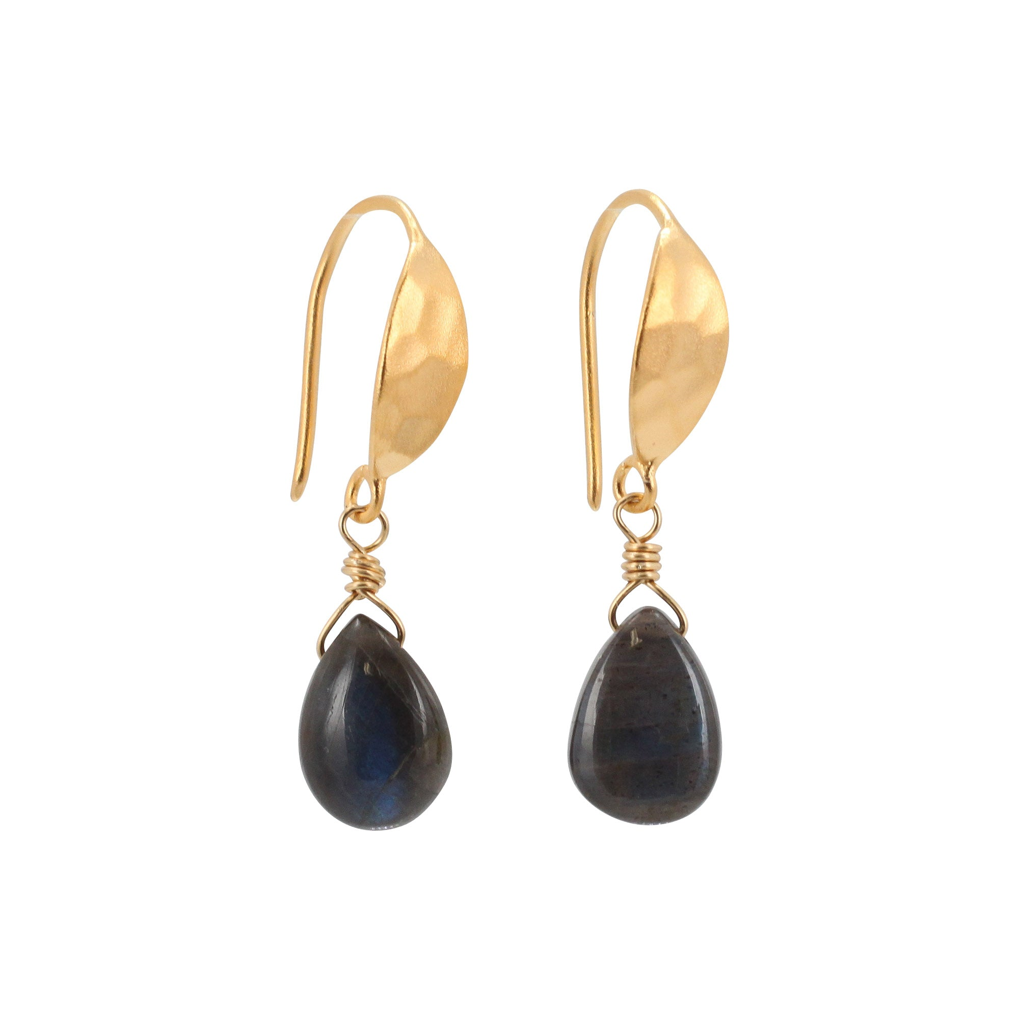 siena gold jewellery vermeil us image stud labradorite auree earrings
