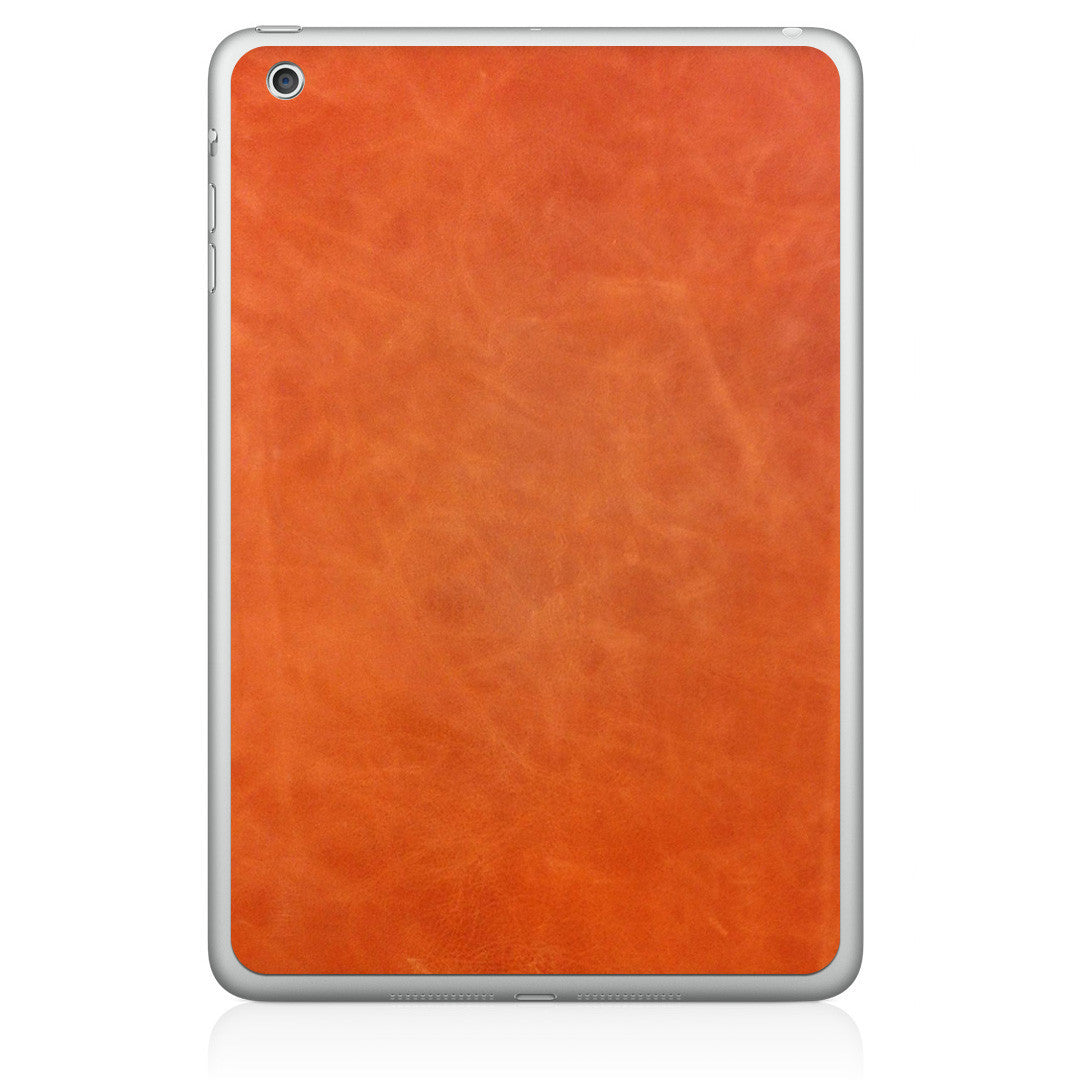 Brandy iPad Mini Leather Skin