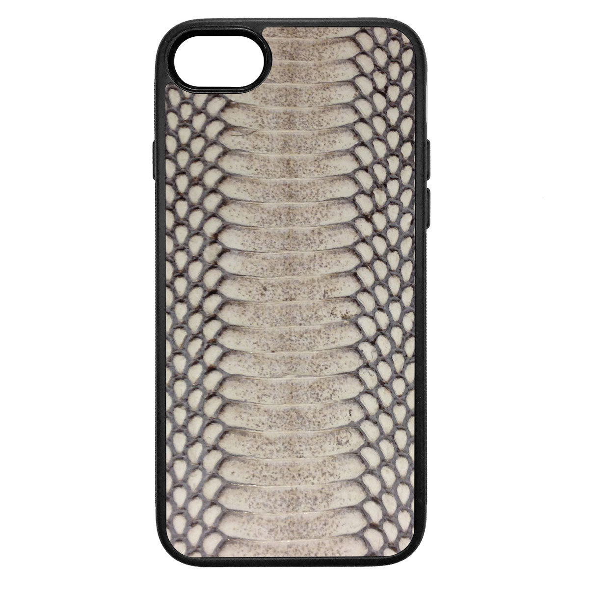 Cobra iPhone 8 Leather Case