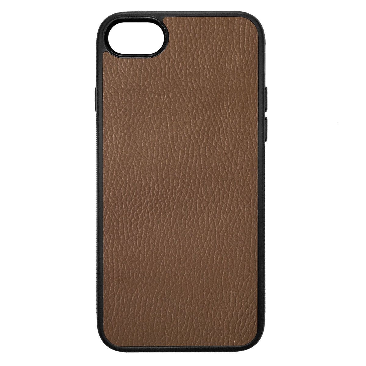 Auburn iPhone 8 Leather Case