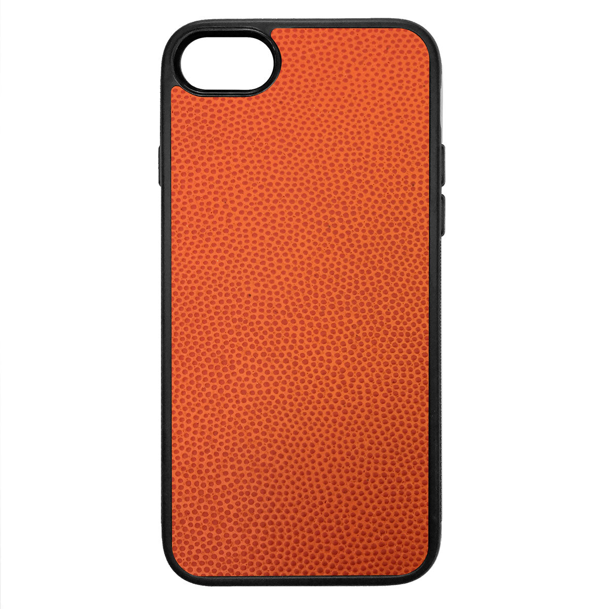 Horween Basketball iPhone 7 Leather Case