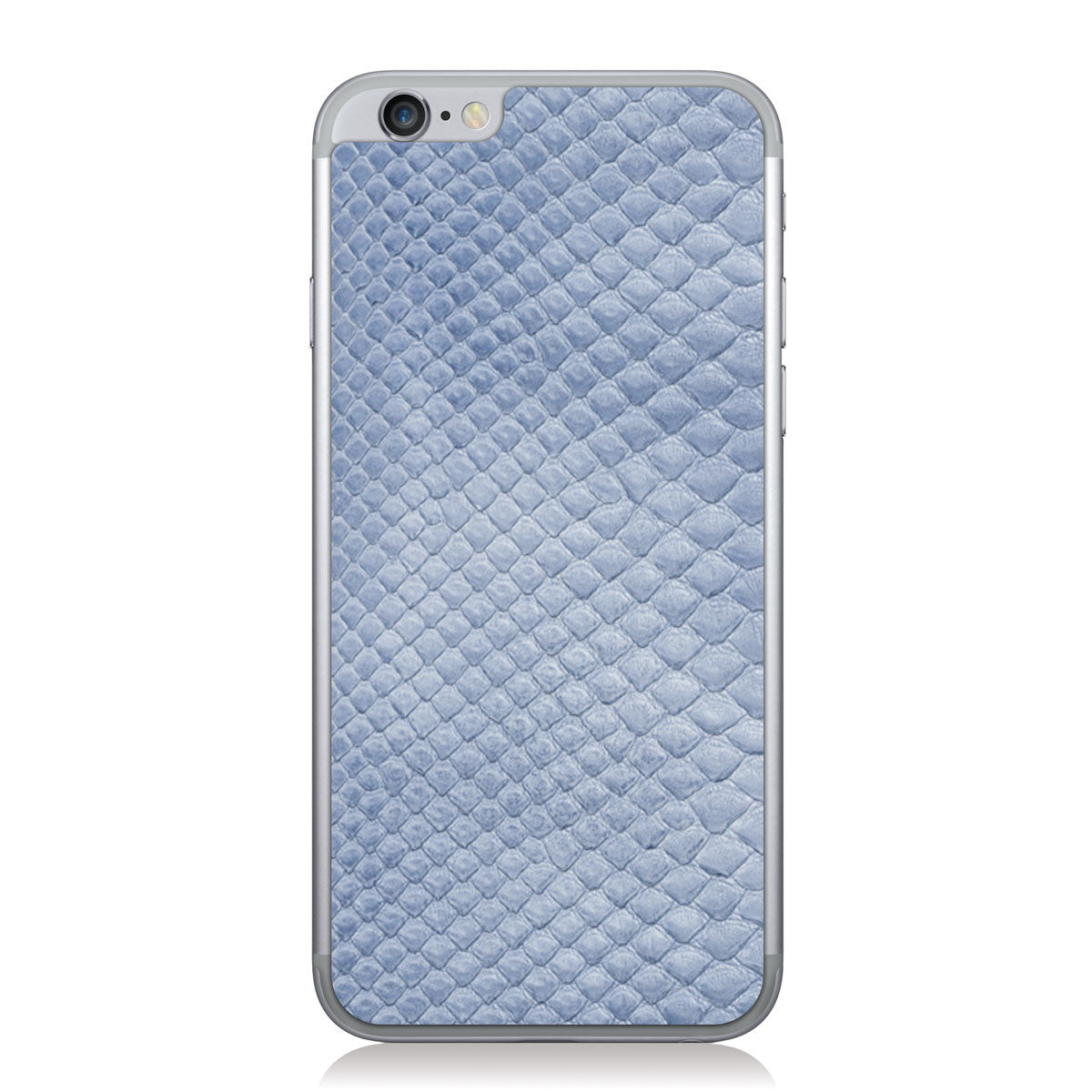 Sea Python Back iPhone 6/6s Leather Skin