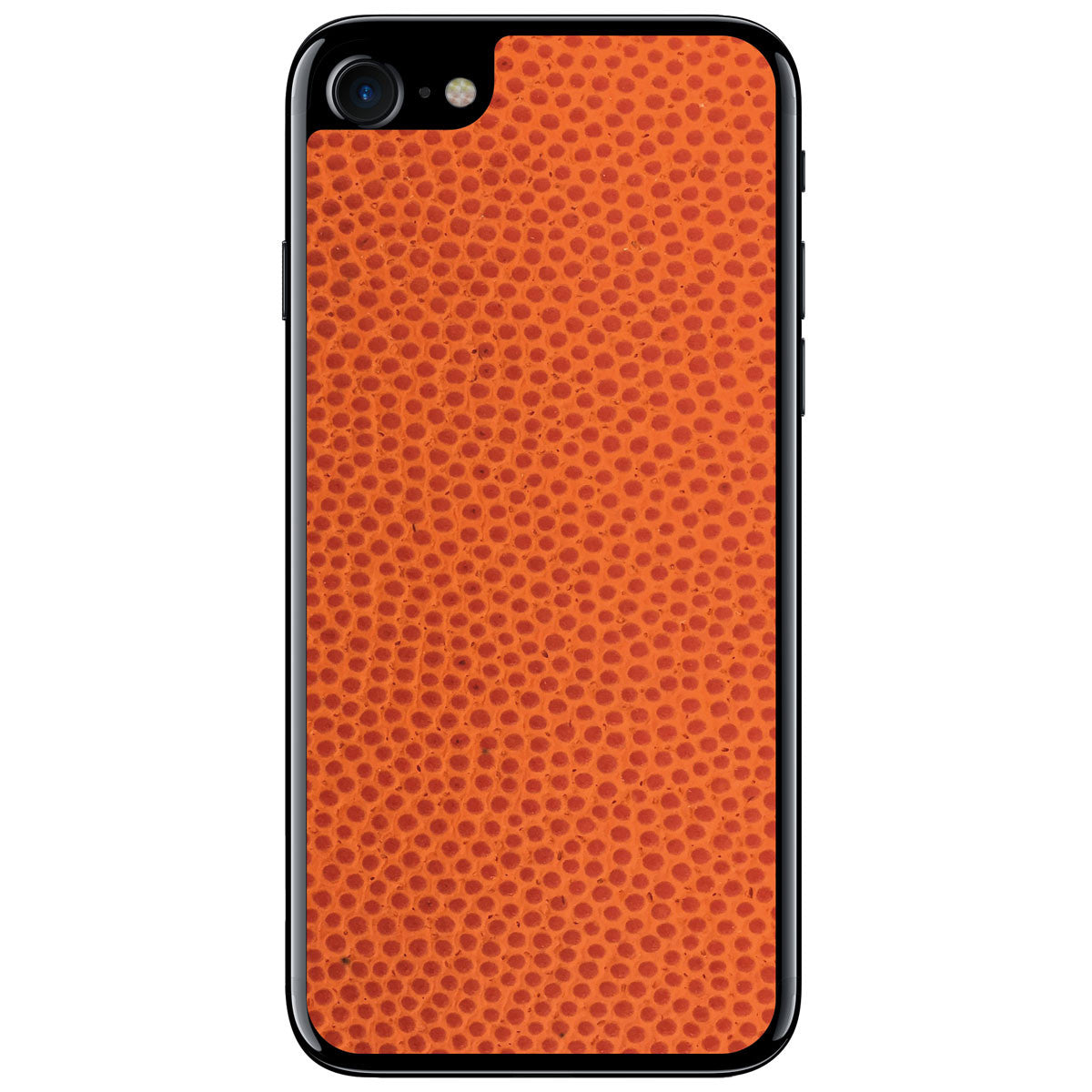 Horween Basketball iPhone 8 Leather Skin