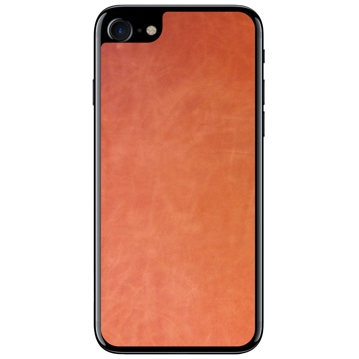 Brandy iPhone 7 Leather Skin