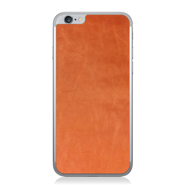 Brandy iPhone 6/6s Leather Skin