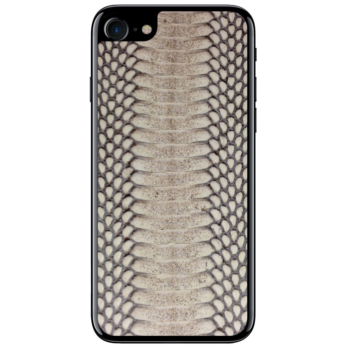 Cobra iPhone 7 Leather Skin