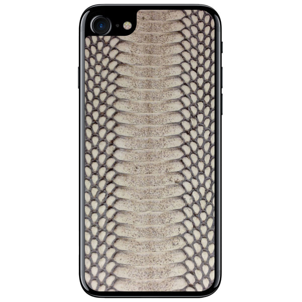 Cobra iPhone 8 Leather Skin