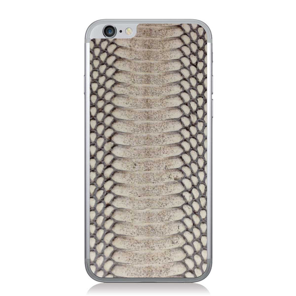 Cobra iPhone 6/6s Leather Skin