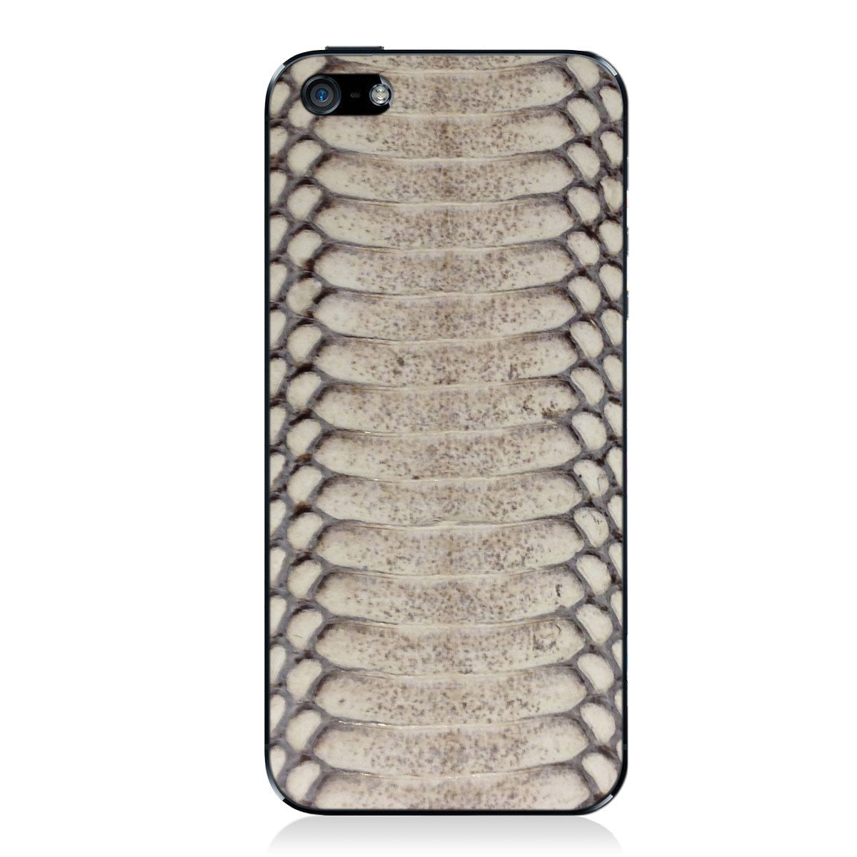 Cobra Belly iPhone 5 - 5S - SE Leather Skin