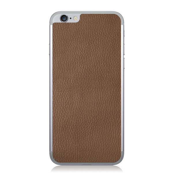 Auburn iPhone 6/6s Leather Skin