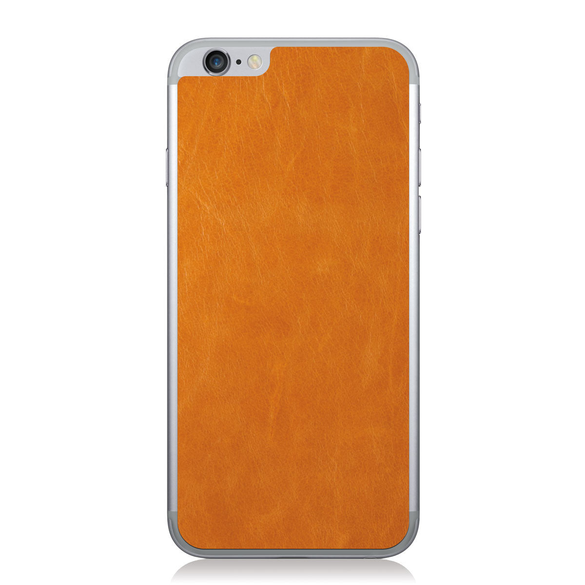 Tan iPhone 6/6s Leather Skin