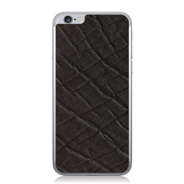 Black Elephant iPhone 6/6s Leather Skin