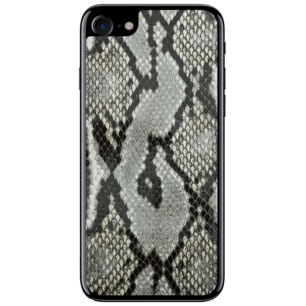 Python iPhone 8 Leather Skin