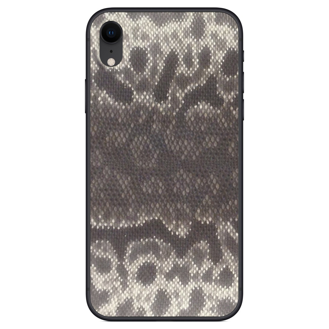 Karung Snake iPhone XR Leather Skin
