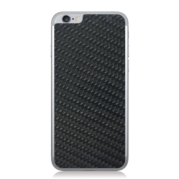 Gloss Carbon Fiber iPhone 6/6s Skin