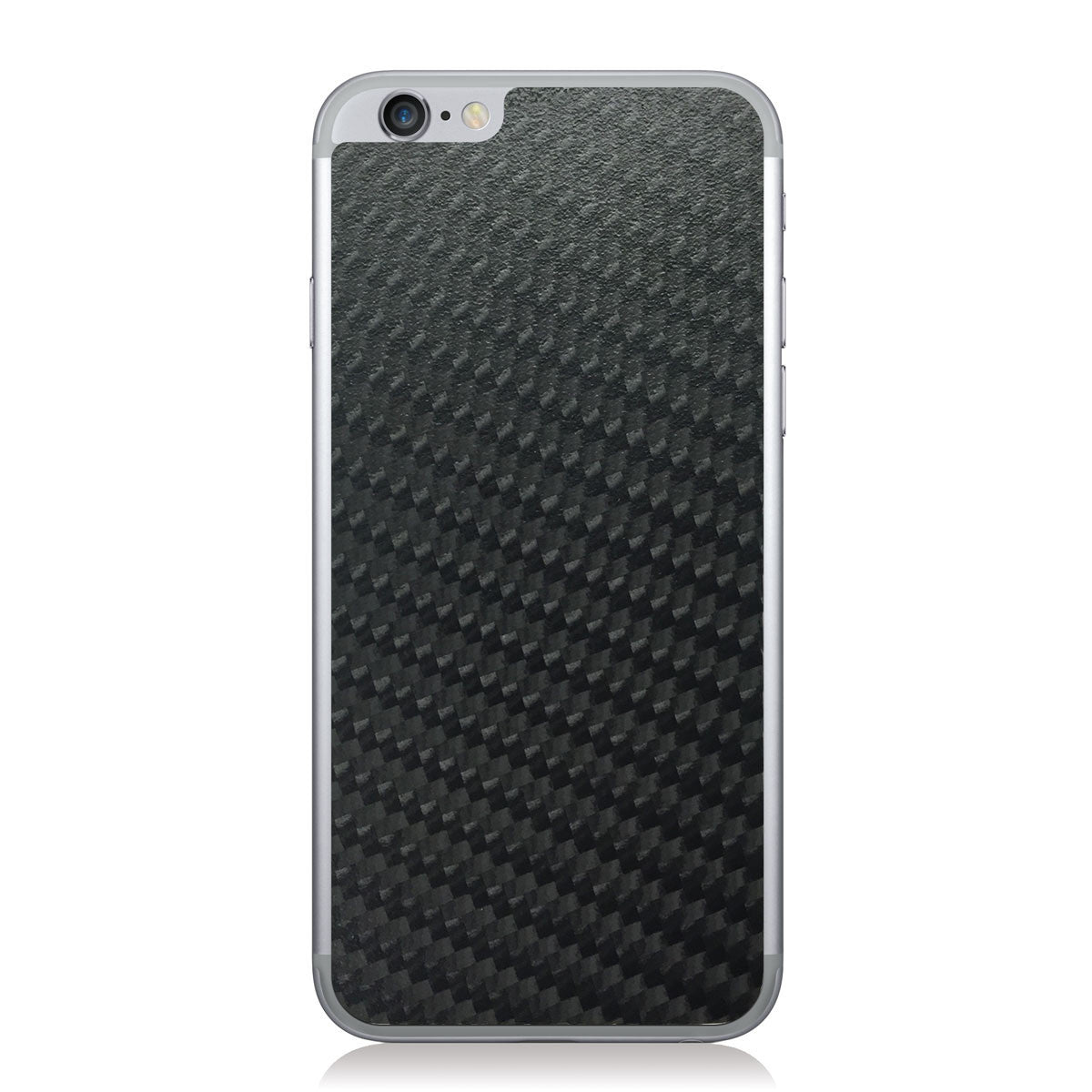 Matte Carbon Fiber iPhone 6/6s Skin