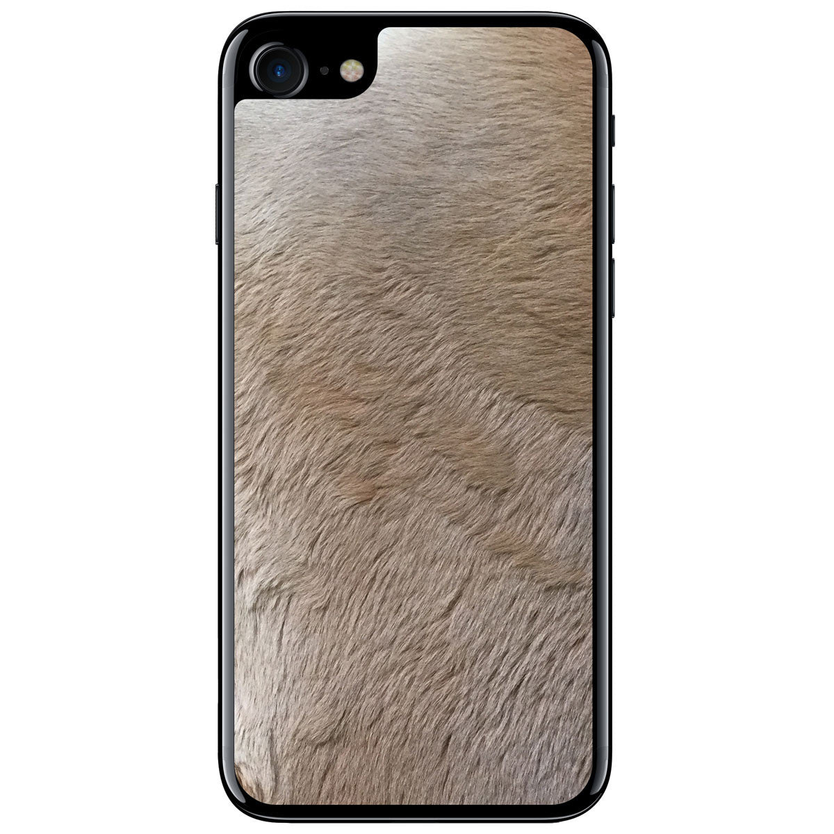 Kangaroo iPhone 7 Leather Skin