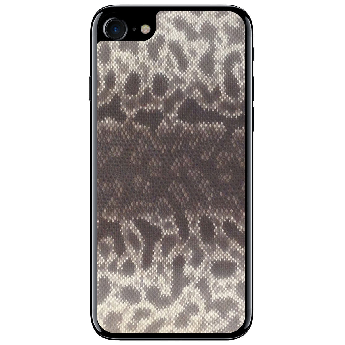 Karung Snake iPhone 8 Leather Skin