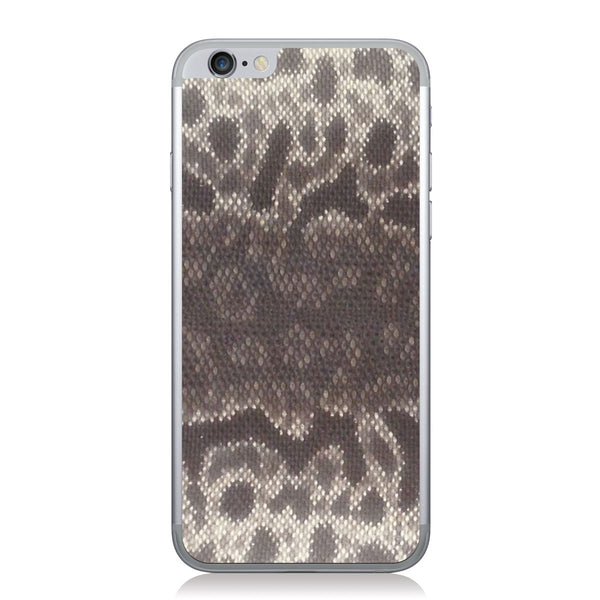 Karung Snake iPhone 6/6s Leather Skin