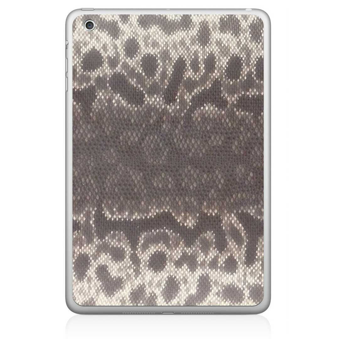 Karung Snake iPad Mini Leather Skin