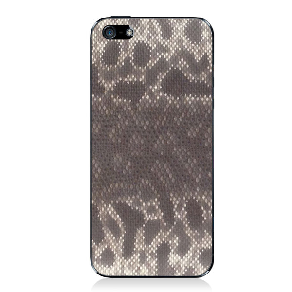 Karung Snake iPhone 5 - 5S - SE Leather Skin