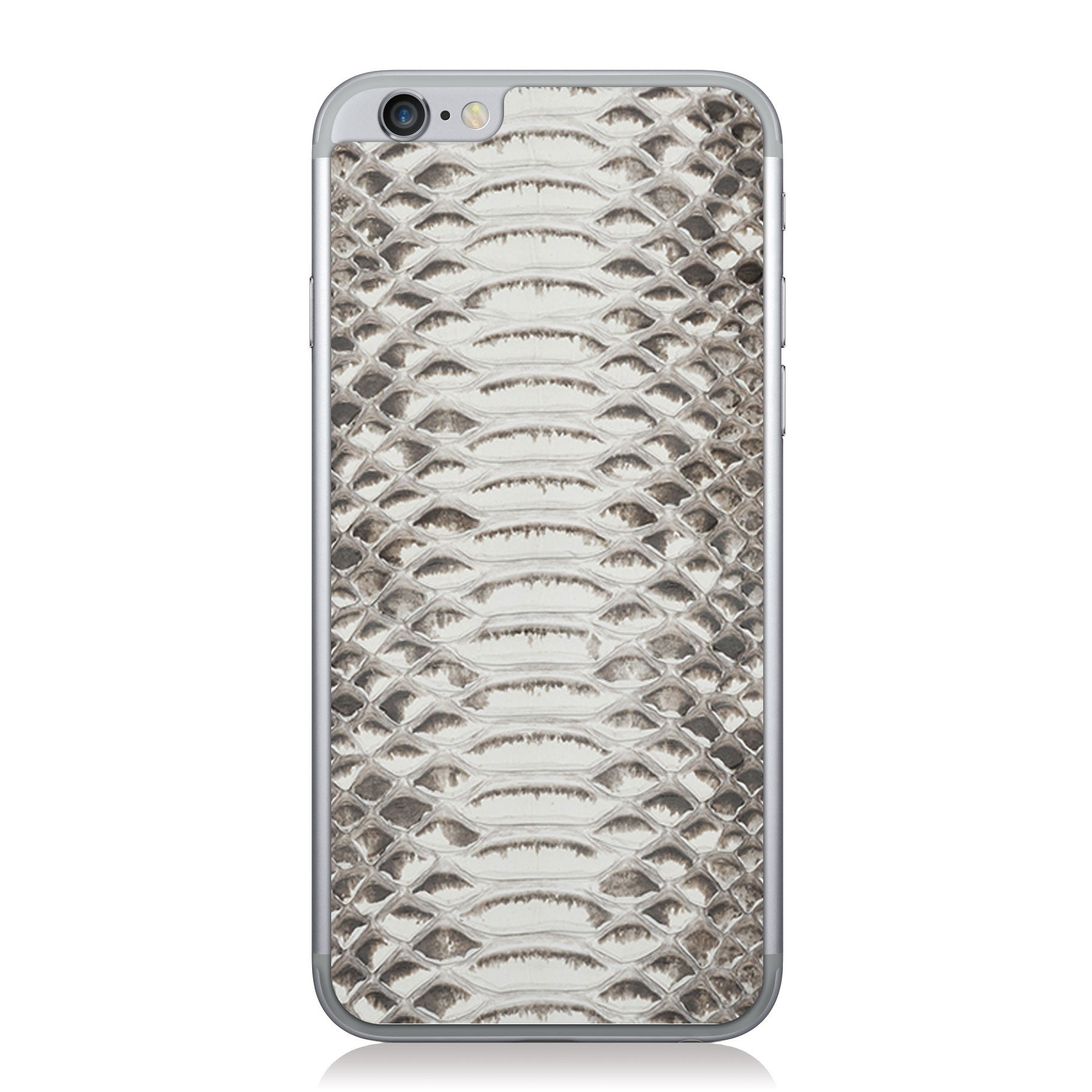 Python Skin iPhone 6/6s Leather Skin