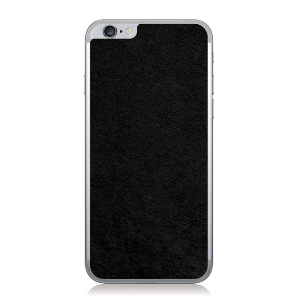 Black Pony iPhone 6/6s Leather Skin