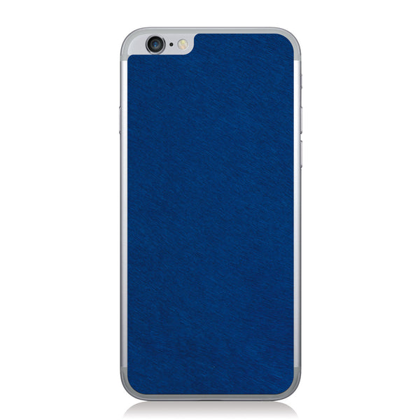 Cobalt Pony iPhone 6/6s Leather Skin