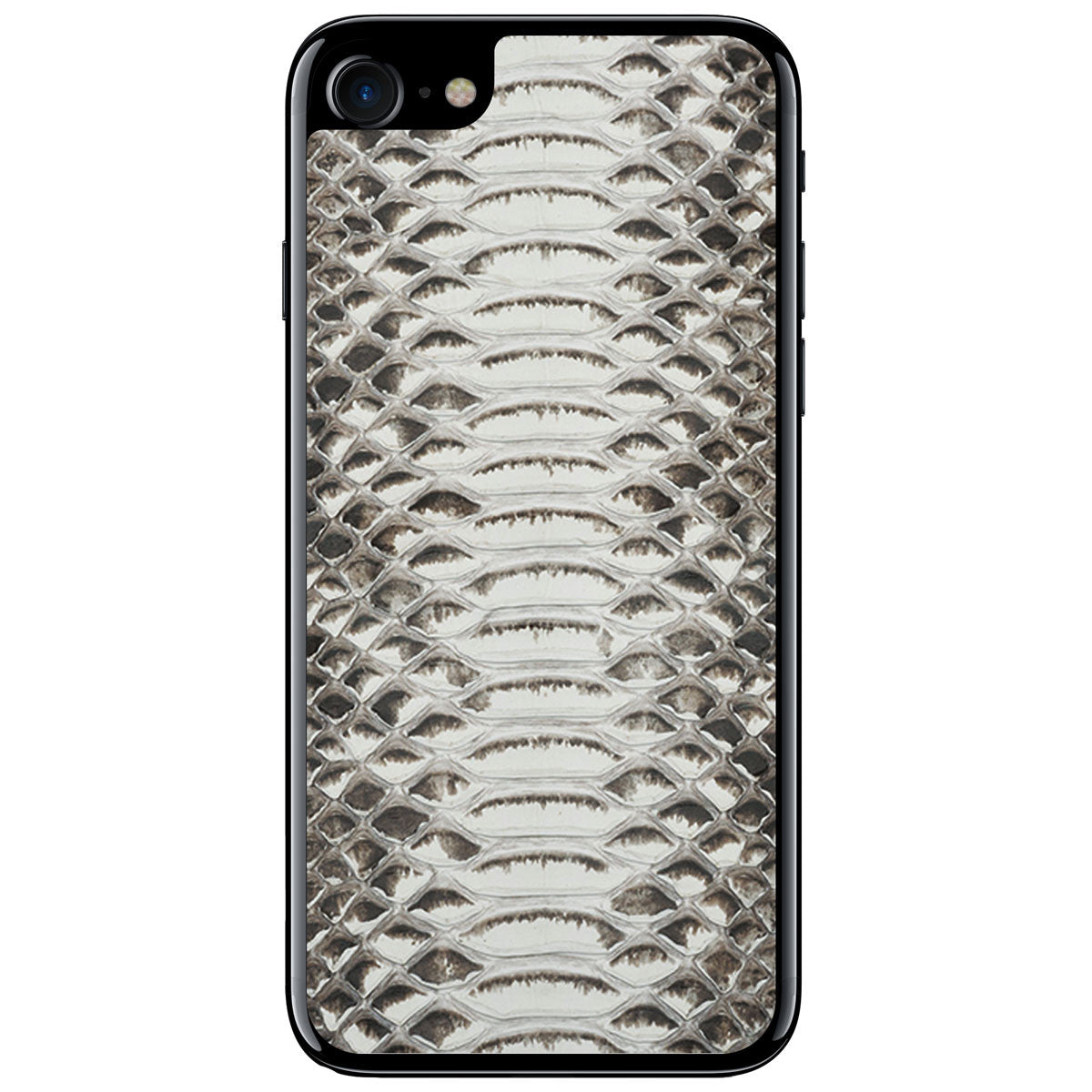 Python iPhone 7 Leather Skin