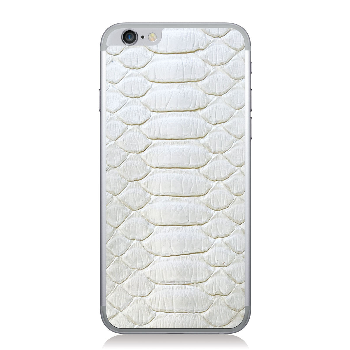 Pearl Python iPhone 6/6s Leather Skin