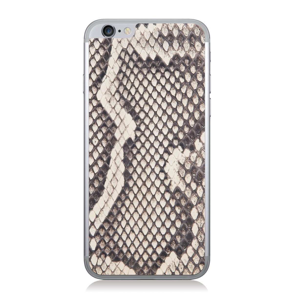 Python iPhone 6/6s Leather Skin