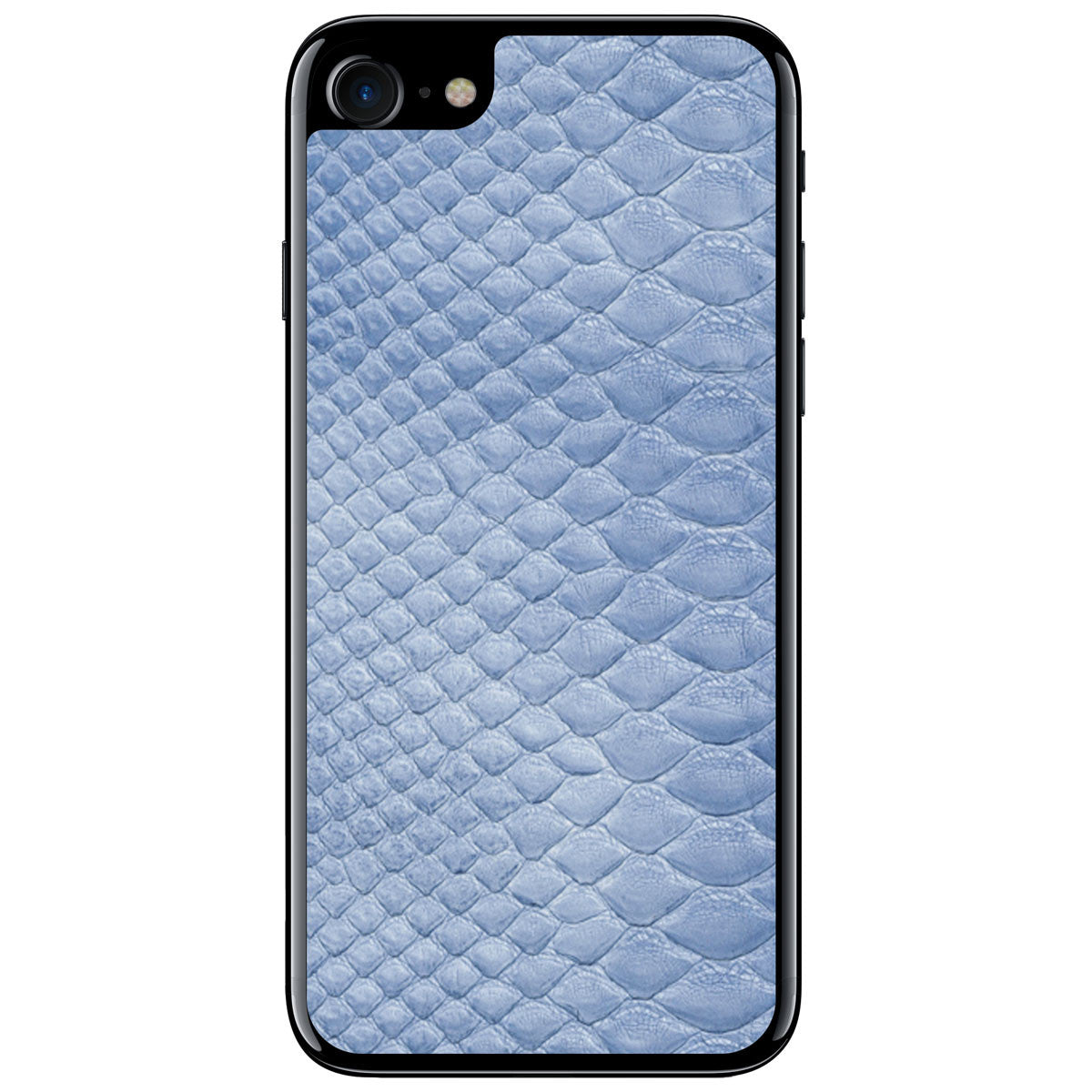Sea Python iPhone 8 Leather Skin