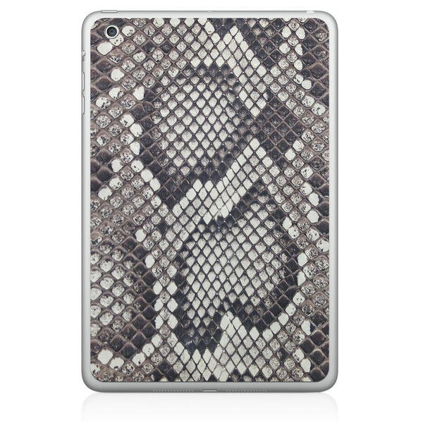 Python iPad Air Leather Skin