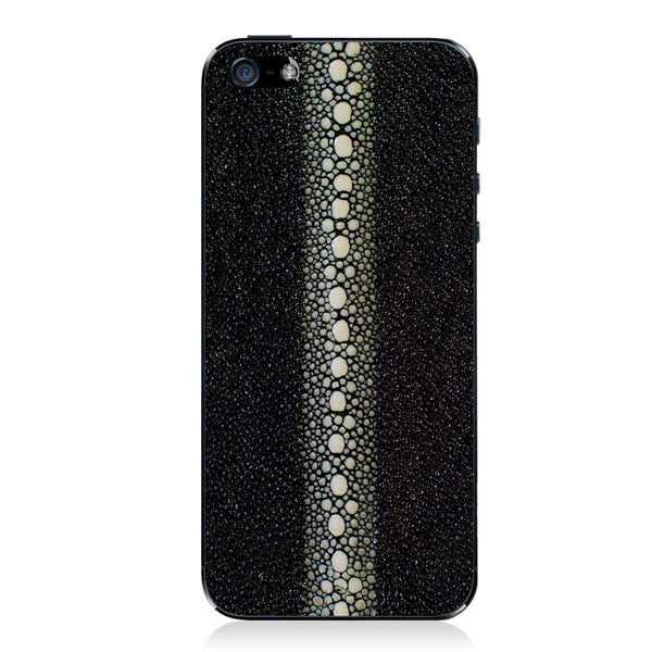 Row Stingray iPhone 5 - 5S - SE Leather Skin
