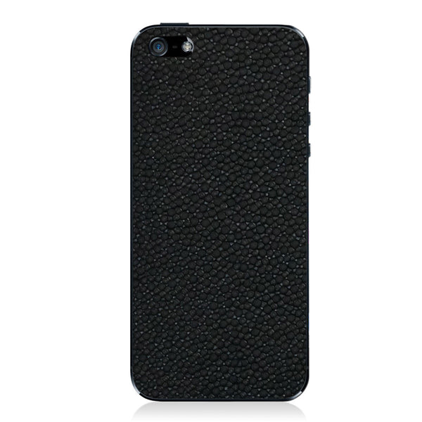 Polished Stingray iPhone 5 - 5S - SE Leather Skin