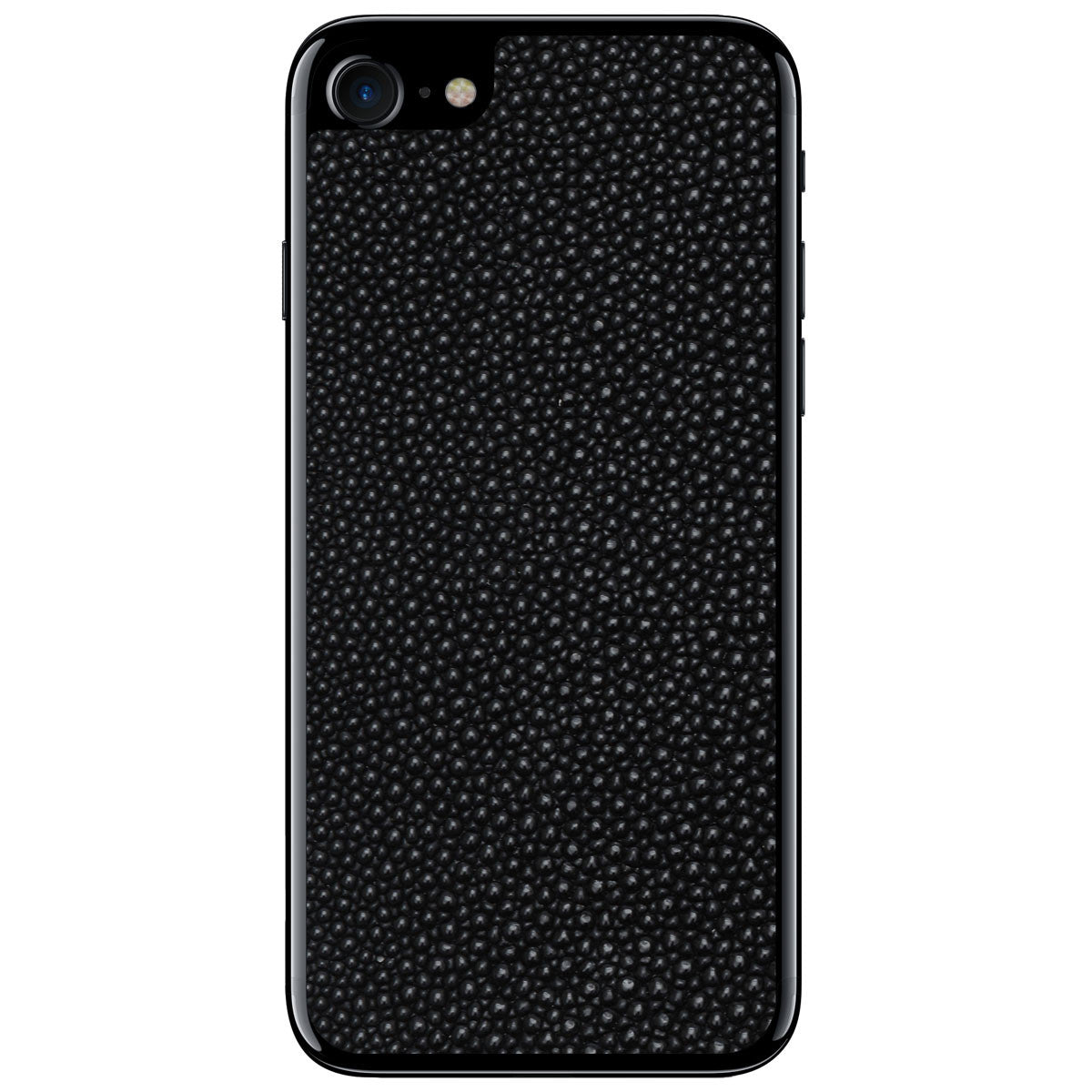 Stingray iPhone 8 Leather Skin