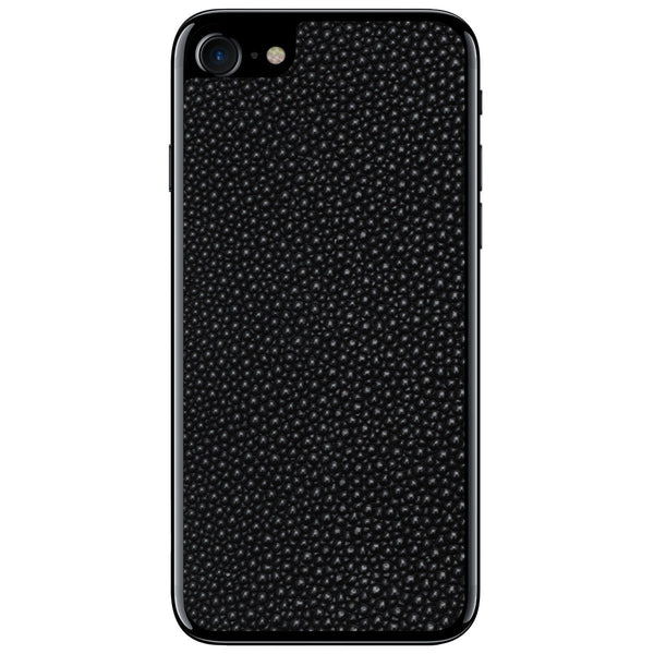 Stingray iPhone 7 Leather Skin