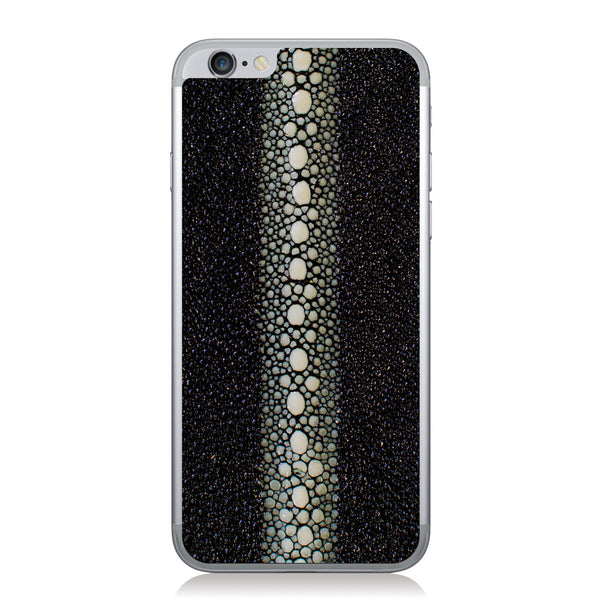 Row Stingray iPhone 6/6s Leather Skin