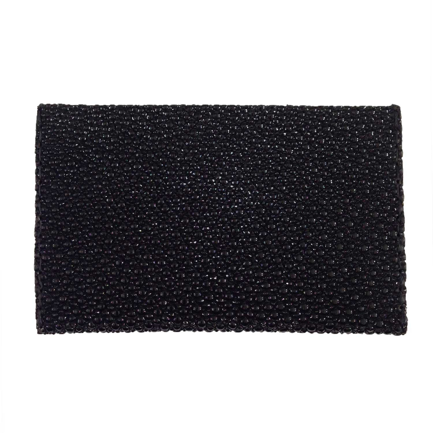 Stingray Leather Card Holder